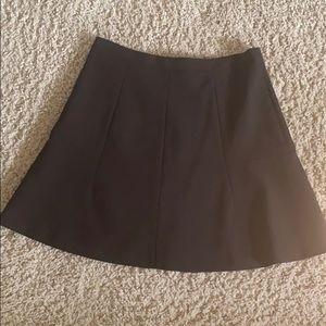 JCREW Skater Skirt